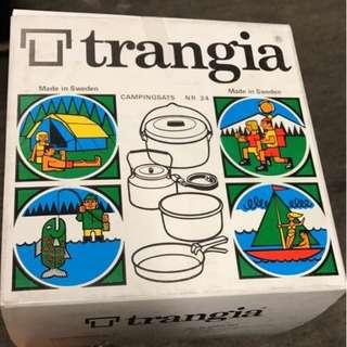 Trangia Cookset 露營