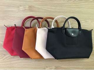 LONGCHAMP NEO medium size