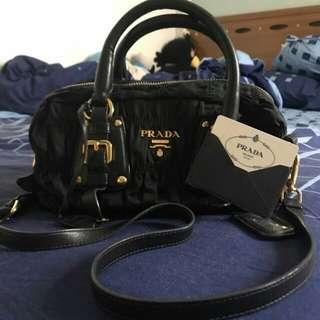 Prada Bag BL0800