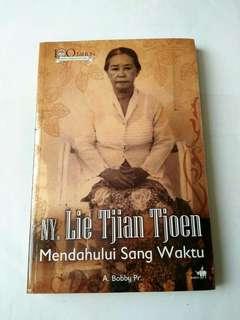 Ny Lie Tjian Tjoen