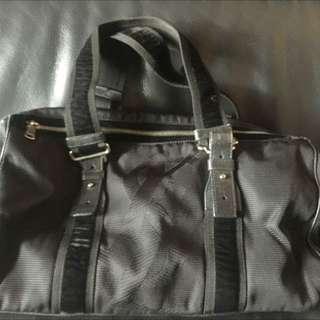 🈹價! YSL Black Bag 100% Real!