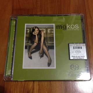 mgkos mind games kind of swing SACD