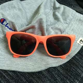 🚚 酷炫太陽眼鏡
