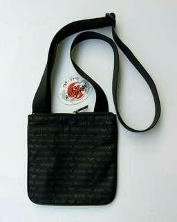Armani Jeans Cross Body Sling Bag