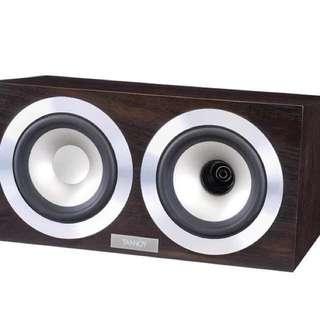 Tannoy Revolution DC4 Centre Speaker