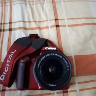 Canon EOS 11000