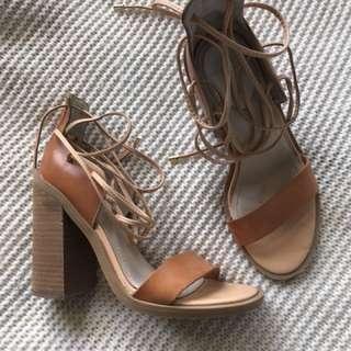 Windsor Smith Tegan Heels - 6