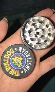 Grinder ori bulldog