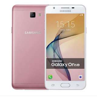 sumsung galaxy j5prime new