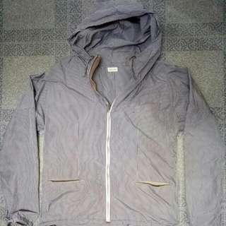 Paul Smith Hooded Windbreaker Small-medium Frame