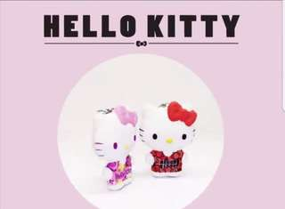 Hello Kitty EZlink Charm 2018!