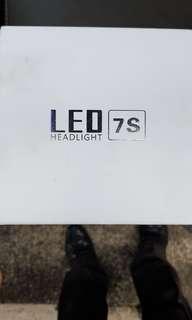 Brand new OEM H4 LED