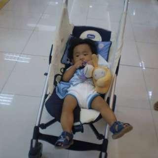 2nd Hand Stroller