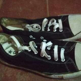 Sepatu all star kw