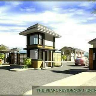 PEARL RESIDENCES Tanza Cavite