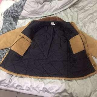 Carhartt 外套