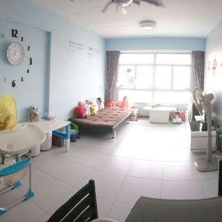 Room at Yishun Ave 11