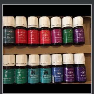 Young Living Essential Oil EO
