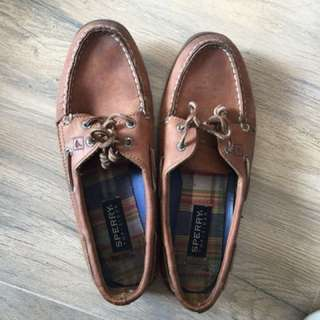 *Super Sale*Authentic Sperry topsider