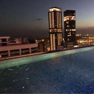 Wallich Residence Luxury Apartment