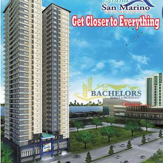 Grand San Marino Residences North Reclamation Area Cebu