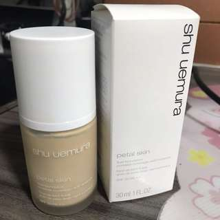 Petal Skin Foundation - 774