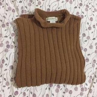 Chunky vintage Banana Republic sweater
