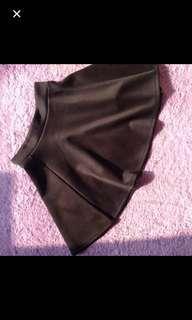 SALE! F21 mini skater skirt