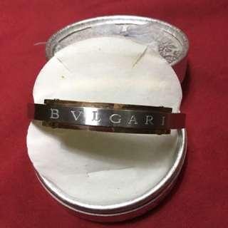 Repriced! Bulgari Men's Bracelet Free Shipping!