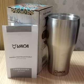 VACA 不銹鋼真空杯