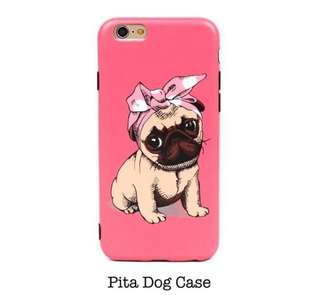 PITA DOG CASE