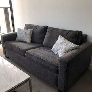 2.5 Seater Sofa For Sale