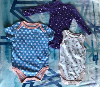 Baby onesies (bodysuit)
