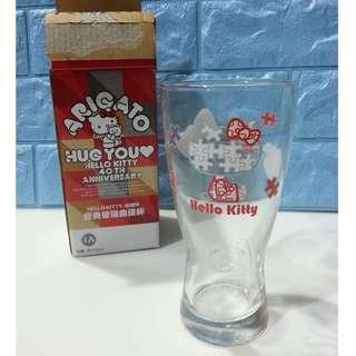 超商KITTY杯