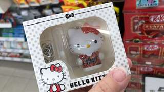 Hello Kitty EZ-Link Charm!!