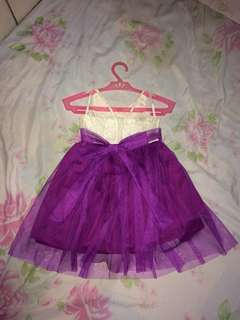 Baby Dress Cute