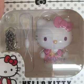 Ezlink hello kitty by mail