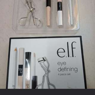 Authentic ELF EYE DEFINING 4 PC SET
