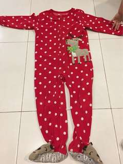 Pyjamas Sleepsuit