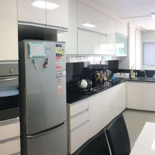 Common Room close to Hougang MRT