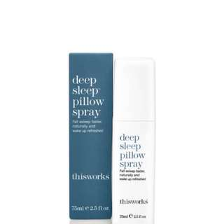 Deep Sleep Pillow Spray 75ml