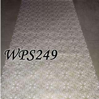 WPS249 GOLD BATIK