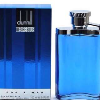 dunhill DESlRE 100mL EDT T2