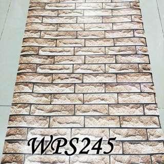 WPS245 BATA GOLD 3D