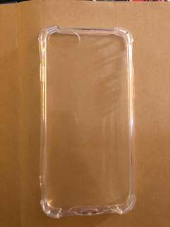 iPhone 6 Anti-Shock Clear Case