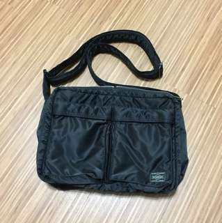 Porter Tanker Shoulder Bag(m) 斜揹袋 側背包