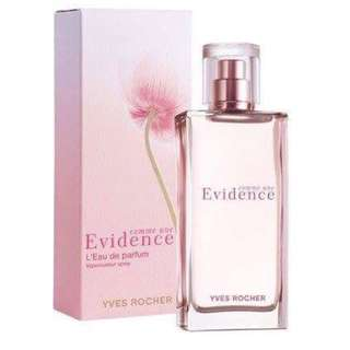 Comme une Evidence Eau de Parfum