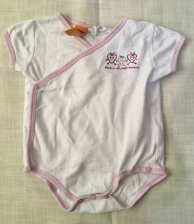 Charity Sale! Authentic Pumpkin Patch Onesie Size 6-12 Months Baby Clothes
