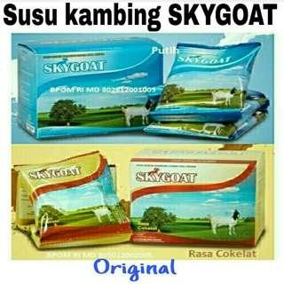 Skygoat