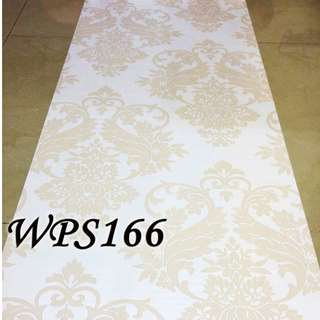 WPS166- WHITE N BIG CREAM